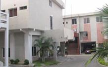 hotel palmeraie ouagadougou